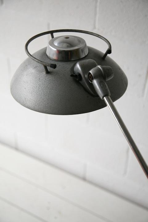 SOLR French Desk Lamp