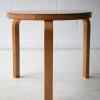 Side Table by Alvar Aalto1