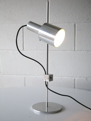 Desk Lamp by Peter Nelson