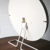 Freestanding Mirror by Stag1