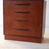 G Plan Fresco Chest of Drawers1