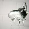 Murano Glass Bull2