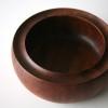 Teak Bowl by Digsmed Denmark1
