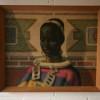 Tretchikoff Ndebele Girl Print 1