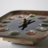 Vintage Wall Clock by Westerstrands1