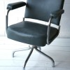1950s Industrial Desk Chair1