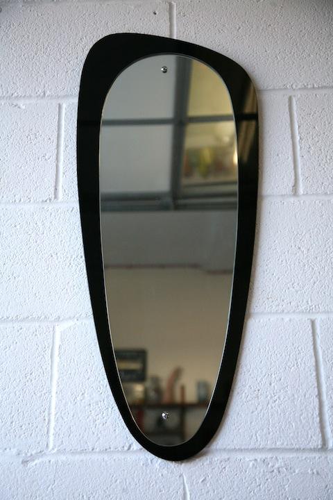 1950s Wall Mirror 1