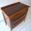 1960s Chest of Drawers by Finewood 2