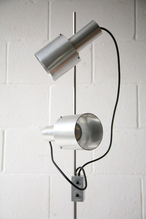 Floor Lamp by Peter Nelson