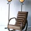 Pair of Industrial Floor Lamps3