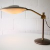 Vintage Desk Lamp by Dazor USA1