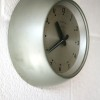 Vintage Synchronome Wall Clock