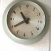 Vintage Synchronome Wall Clock3