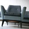 1950s Blue Vinyl Suite 2