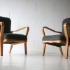 Pair of Bentwood Chairs by Eric Lyons 1