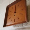 Smiths Wooden Wall Clock 1