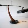 Vintage 1960s Presidente Desk Lamp3