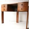 Vintage Art Deco Desk 1