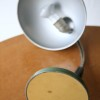 1930s Green Desk Lamp