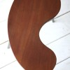 1950s Boomerang Side Table 1