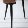 1950s Boomerang Side Table 2