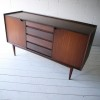 1960s Afromosia Sideboard by Richard Hornby