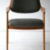 1960s Beech Side Chair 1