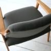 1960s Beech Side Chair 3