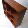 1960s Danish Teak Bookcase