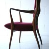 AJ Milne Rosewood Chairs 5