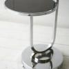 Art Deco Chrome Floor Lamp 1