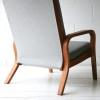 Eric Lyons Oak Chair3