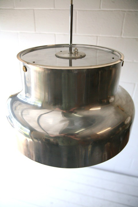 Large Bumling Ceiling Light 4