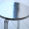 Vintage Art Deco Side Table1