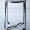 Vintage Art Deco Side Table2