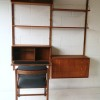 1950s Teak Shelving System by Poul Cadovius