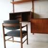 1950s Teak Shelving System by Poul Cadovius1
