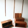 1950s Teak Shelving System by Poul Cadovius4