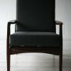 1960s Afromosia G Plan Chair1