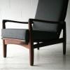 1960s Afromosia G Plan Chair3