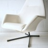 Pair of 1960s Lounge Chairs by Peter Hoyte 4