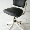 Tansad Leather Desk Chair 1