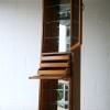 Vintage Chemists Cabinet3