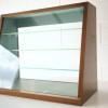 Vintage Table Top Shop Cabinet1