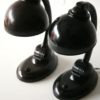 1940s Bakelite Desk Lamps1