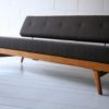 1950s Brown Daybed 2