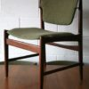 1960s G Plan Dining Table and 6 Chairs 3