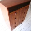 1960s Rosewood and Teak Chest of Drawers by Elliots of Newbury6