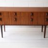 1960s Rosewood and Teak Sideboard Chest of Drawers by Elliots of Newbury2