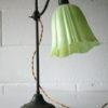 Vintage Brass Bakelite Desk Lamp